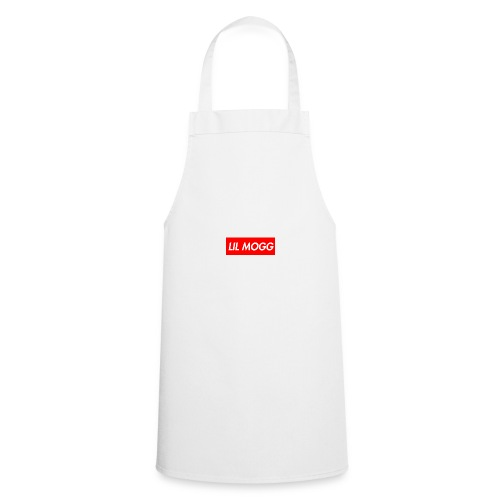 Lil Mogg X - Cooking Apron