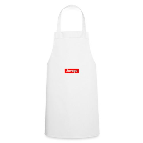 Clothing - Cooking Apron