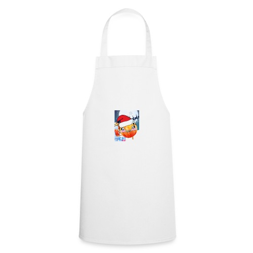 FireDotLess Xmas Merch! - Cooking Apron