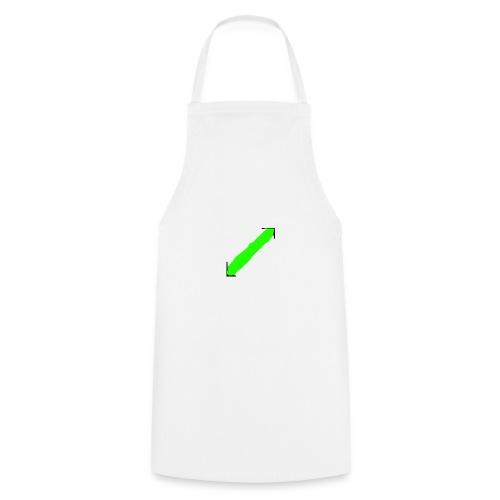Stick Shirt - Kochschürze