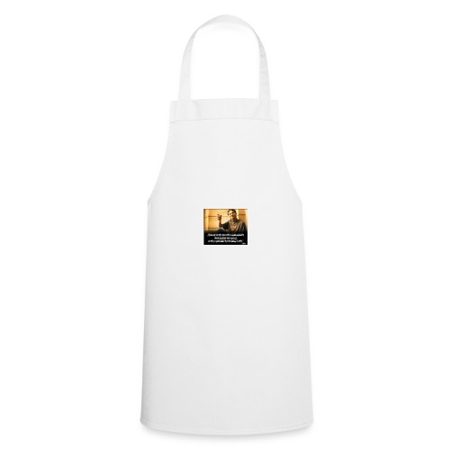 Chick washer - Cooking Apron
