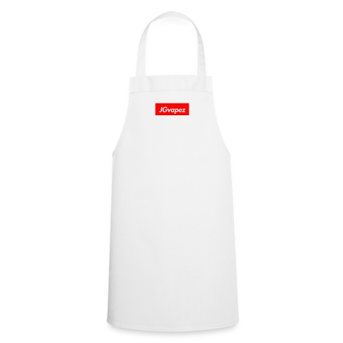 JGvapez - Cooking Apron