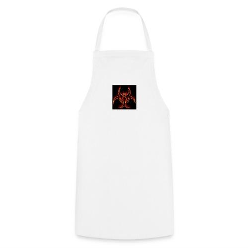 HAZARD MERCH - Cooking Apron