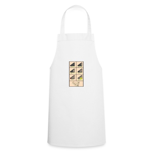 Bad connection - Cooking Apron