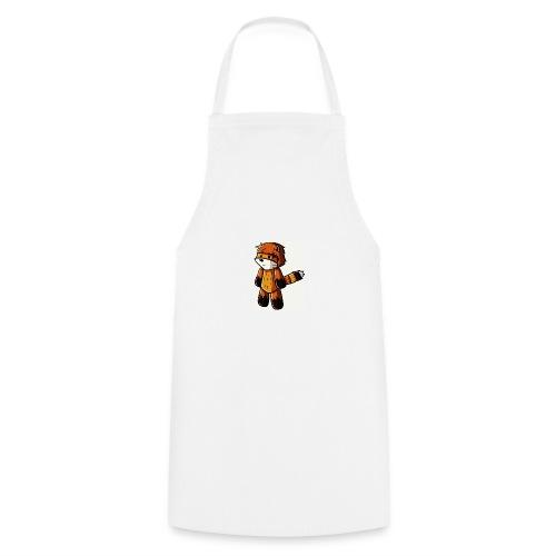 Djdjjx - Kochschürze