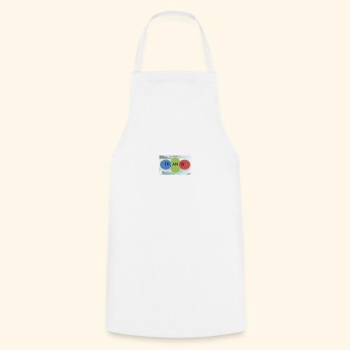 tranix2 - Kochschürze