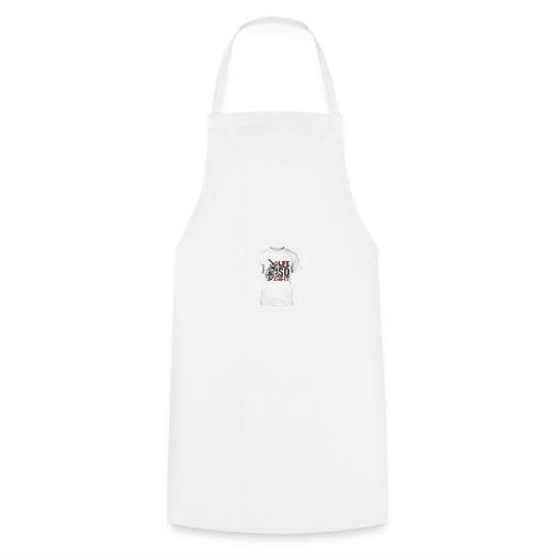 Tee shirt Moto Cross - Tablier de cuisine