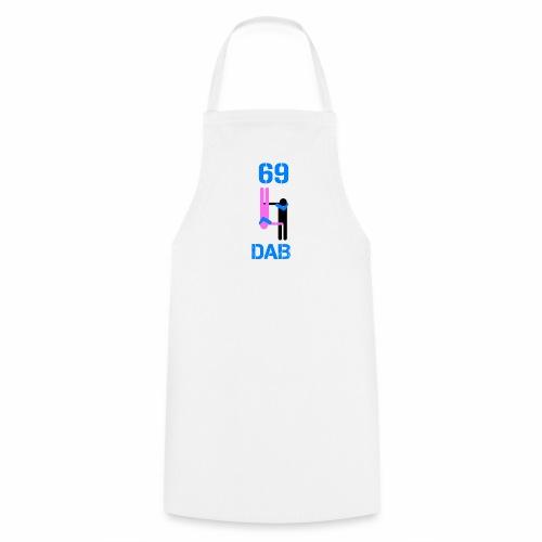 69 Dab Erotica - Grembiule da cucina