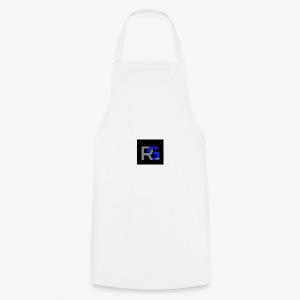 T-shirt Rickygaming2.0 - Keukenschort