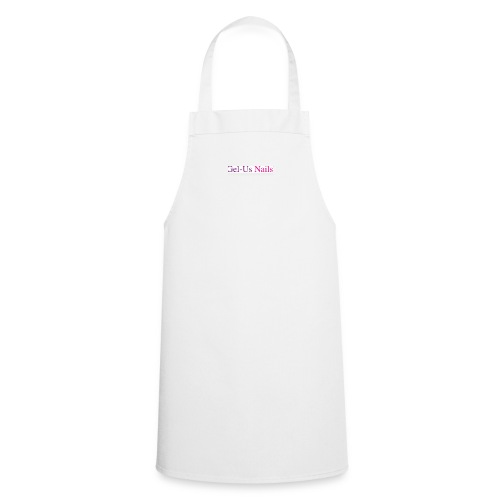 Gel-us-Nails4 - Cooking Apron