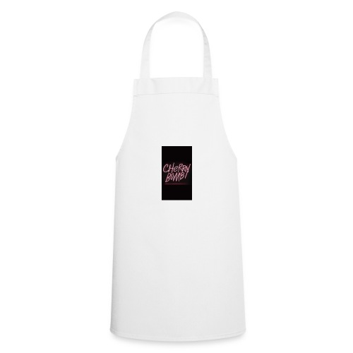 Cherry Bomb - Cooking Apron