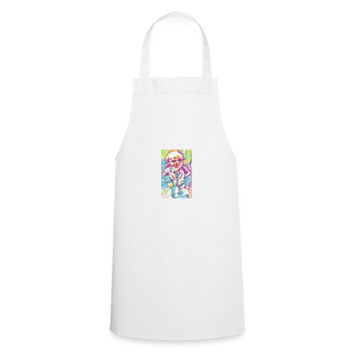 Fun Boy - Cooking Apron