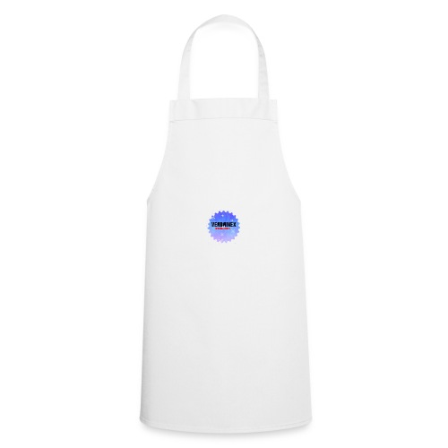 verdainex ft scolding tooth logo - Cooking Apron