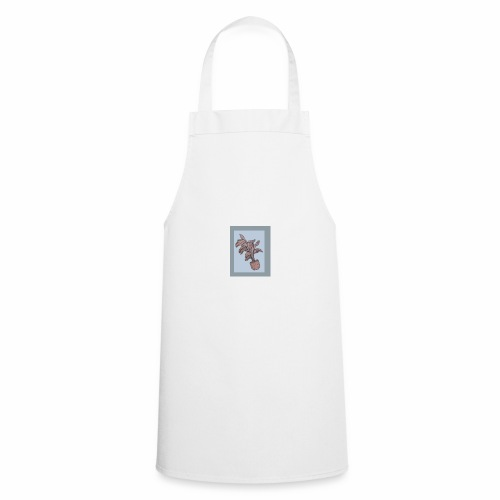 Botanics 1 - Cooking Apron