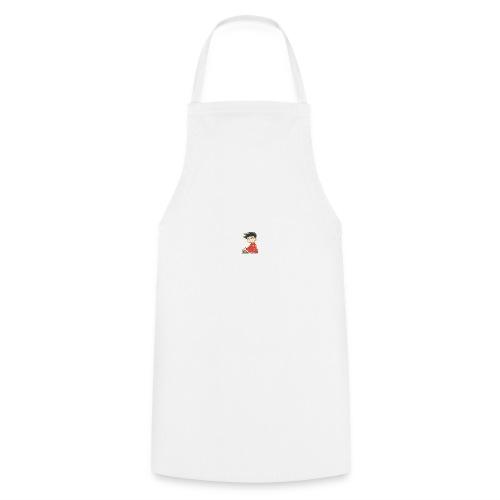 Jakey J.co.uk - Cooking Apron