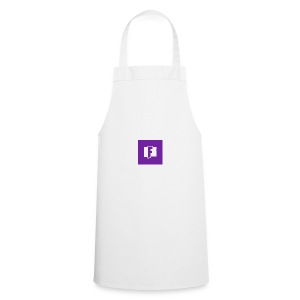 Fortnite logo - Cooking Apron