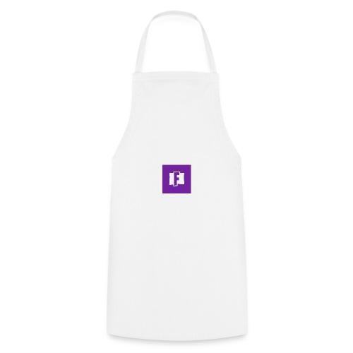 Fortnite logo - Cooking Apron