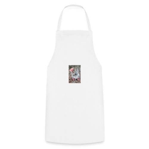 ecureuil deguise - Tablier de cuisine
