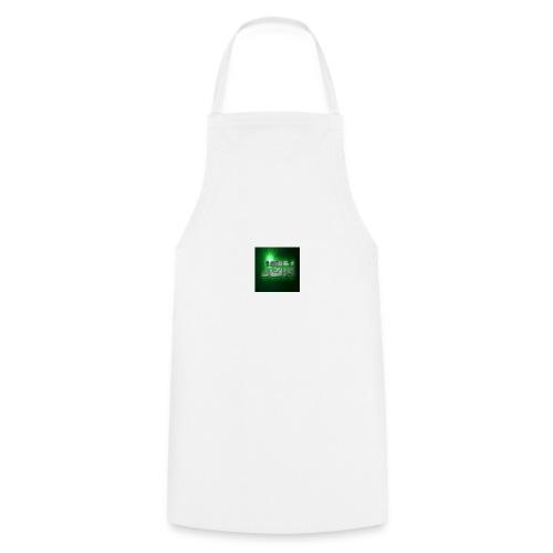 logo jgn - Keukenschort