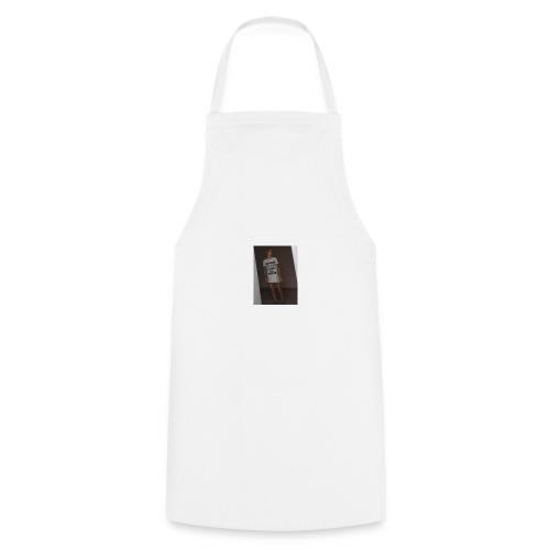 GROSSE GROSSE COLLAB x Kenny - Tablier de cuisine
