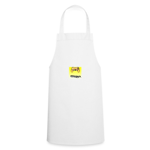 Simbolo canale - Grembiule da cucina