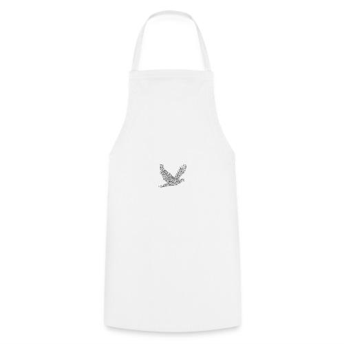 Type Peace - Kochschürze