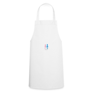 Girl Meets Boy - Cooking Apron
