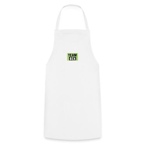 Team Ben - Cooking Apron