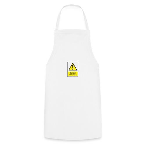 danger - Cooking Apron