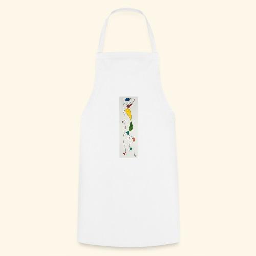 Arlequin - Tablier de cuisine