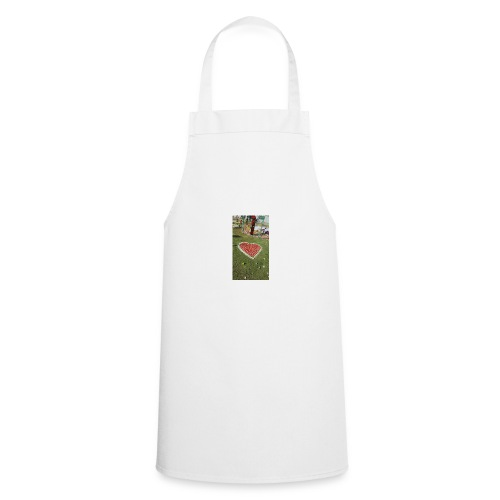 valentines day - Cooking Apron