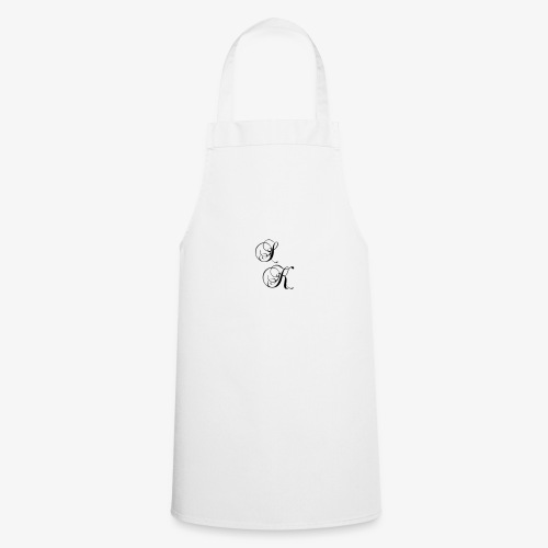 Street King, nice design inspired by Sik Silk - Cooking Apron