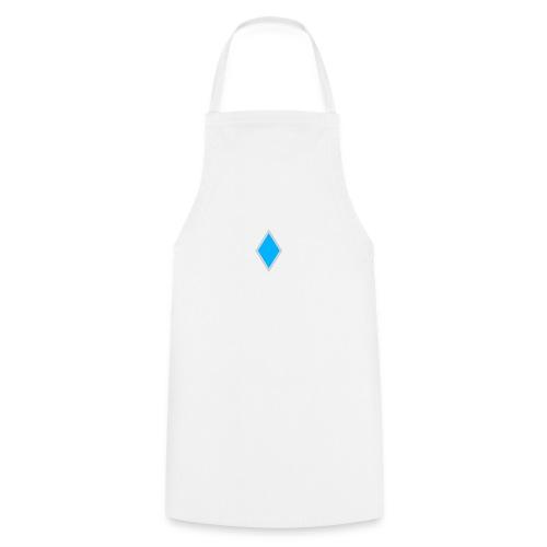 Diamond blue - Cooking Apron