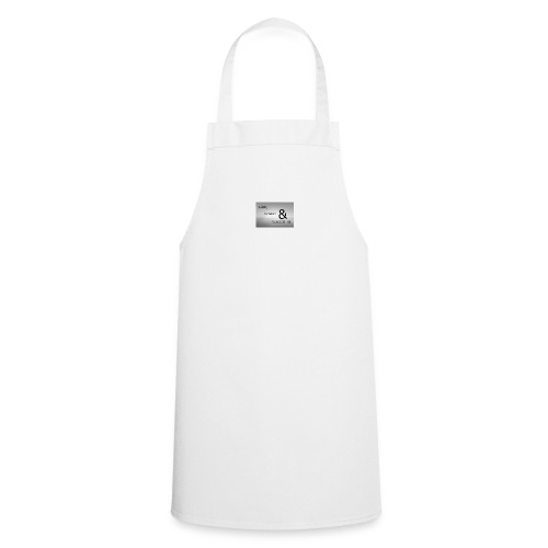 like & SHARE - Cooking Apron