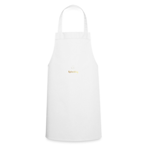 Splending Games | Official Logo - Cooking Apron