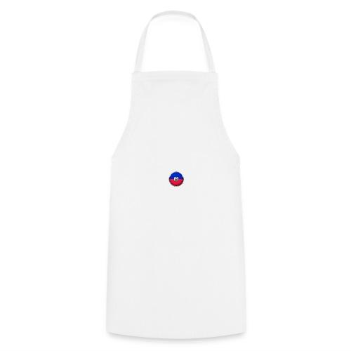 haiti drapeau - Tablier de cuisine
