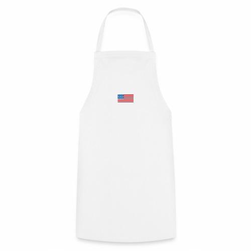 NATO - Cooking Apron