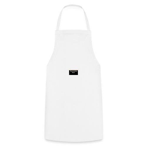 T-shirt staff Delanox - Tablier de cuisine