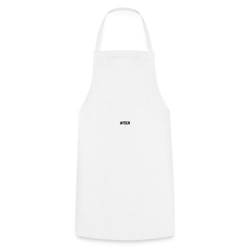 kpaka jayden - Tablier de cuisine