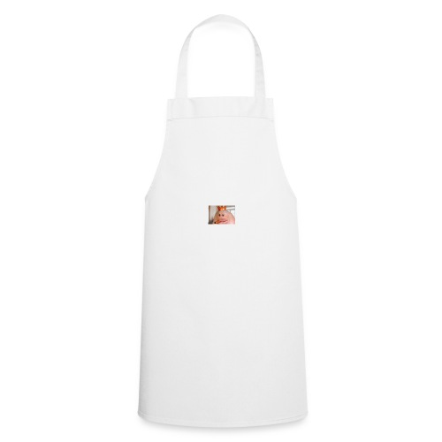 the bazzar one - Cooking Apron