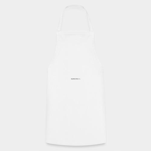 Inspirationail - Cooking Apron