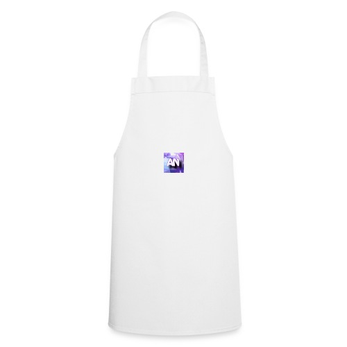 AN logo - Cooking Apron