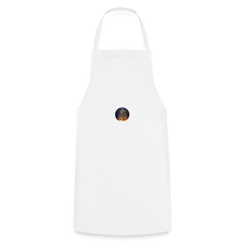 Shirt mit LÉ ENNARD Motiv - Kochschürze