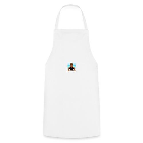 BABY KEISHA SHIRT - Cooking Apron