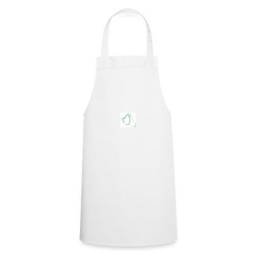 The Christmas Merch - Cooking Apron