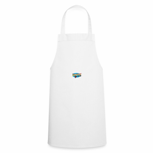TRANSPARENT CHUCKLE CHEESE - Cooking Apron