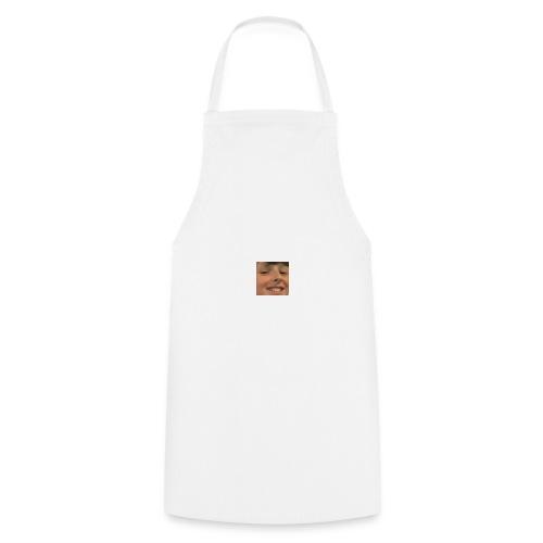 Happy James - Cooking Apron