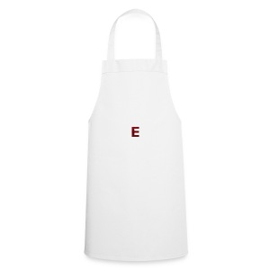 The E Merchandise - Cooking Apron