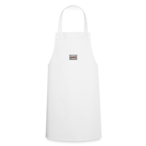 couture - Cooking Apron