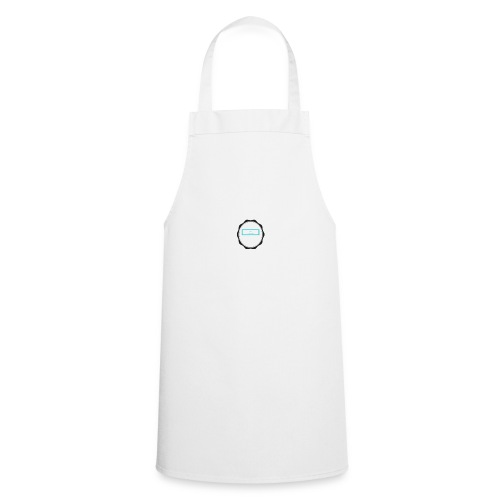 Merchindise and more with my name on it - Cooking Apron